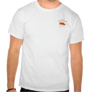 circle.pl, Sherman Texas, FUNDAÇÃO de FIDO 1 T-shirt