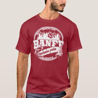 Círculo velho de Banff T-shirts