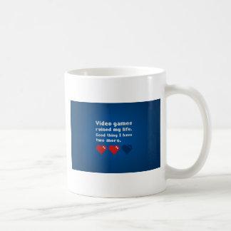 citações caneca de café