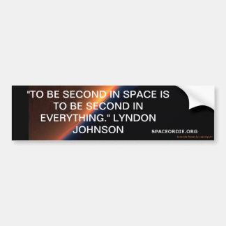 Citações de Johnson Adesivo Para Carro