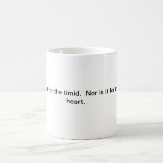 Citações do sucesso caneca de café