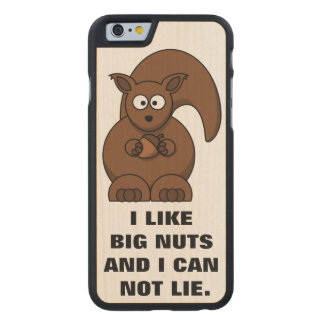 Citações engraçadas do esquilo: Eu gosto dos