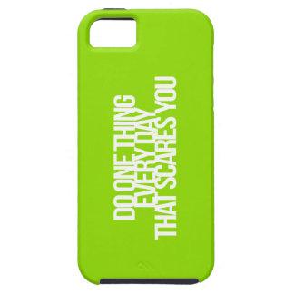 Citações inspiradas e inspiradores capas iPhone 5 Case-Mate