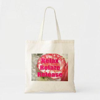 Citações inspiradas bolsas