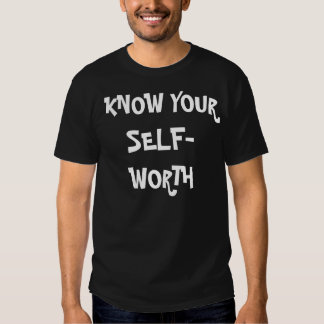 Citações inspiradores camisetas