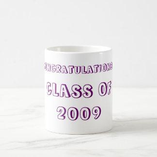 CLASSE DA CANECA 2009