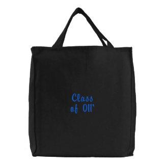 Classe de 011' bolsas para compras