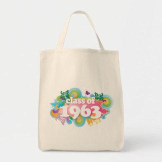 Classe de 1963 bolsa para compra