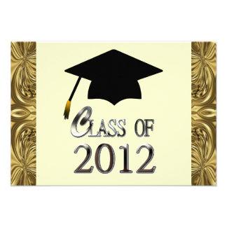 Classe de 2012 convites de festas