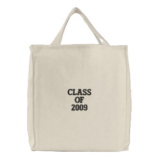 Classe do bolsa bordado 2009