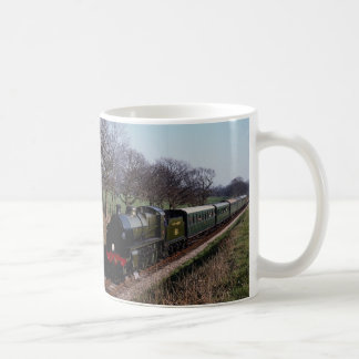 Classe Railway 1618 do Bluebell U Caneca