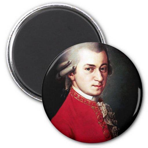 Clássico de Mozart Imã