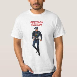 Clássico modelo da arte do jogo de CA T-shirt