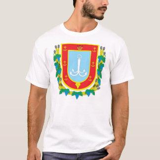 COA de Odessa Oblast, Ucrânia Camisetas