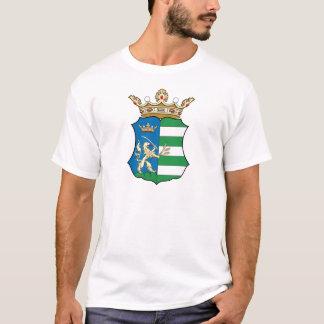 Coa_Hungary_County_Békés_ (história) Camisetas