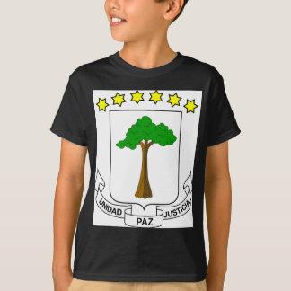 Coat_of_arms_of_Equatorial_Guinea Camiseta