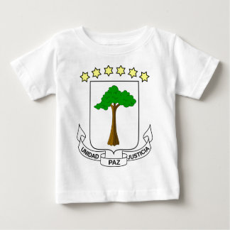 Coat_of_arms_of_Equatorial_Guinea Camisetas