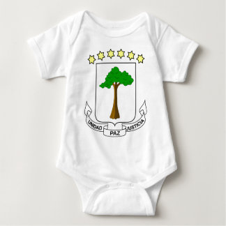 Coat_of_arms_of_Equatorial_Guinea Tshirts