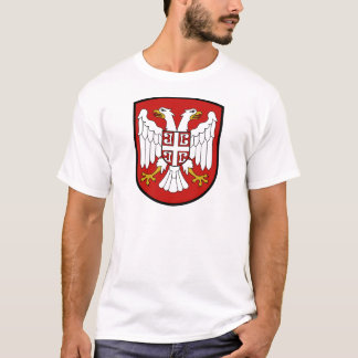 Coat_of_arms_of_the_Government_of_National_ T-shirt