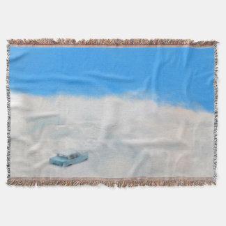 Cobertor Carro Enchanted