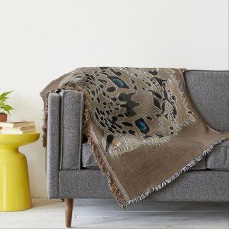 Cobertor Cheeta