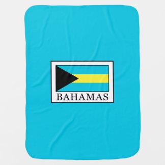 Cobertor De Bebe Bahamas