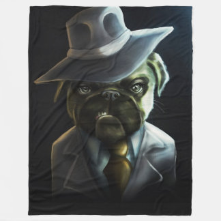 Cobertor De Velo Chefe de Pugster