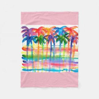 Cobertor De Velo Cobertura da palmeira