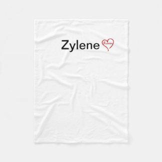 Cobertor De Velo Cobertura de Zylene