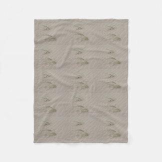 Cobertor De Velo Cobertura do lance do junco