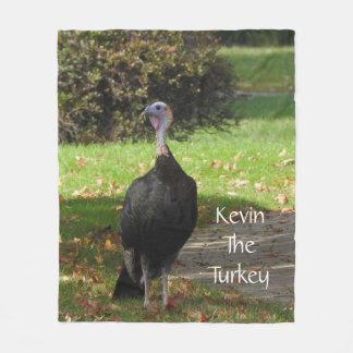Cobertor De Velo Kevin a Turquia - Wethersfield velho, CT