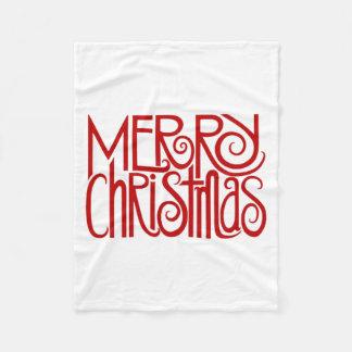 Cobertor De Velo O familiar deseja a cobertura do velo do Natal