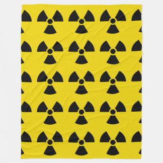 Cobertor De Velo Radioativo