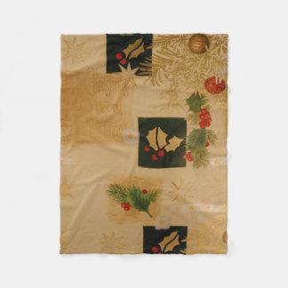 Cobertor De Velo Sugestões da cobertura do velo do Natal do