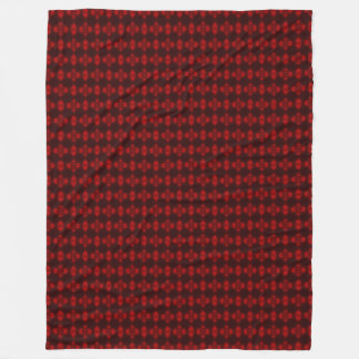 Cobertor De Velo Teste padrão conservado em estoque da nave