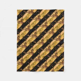 Cobertor De Velo veado do parque de richmond