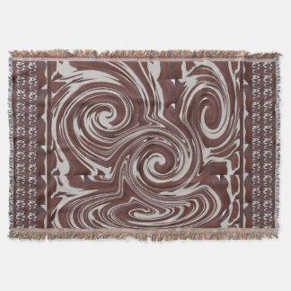 Cobertor Divertimento geral da arte de NavinJoshi PickMEup