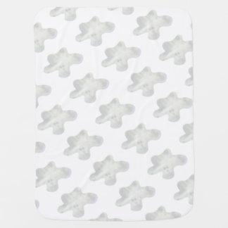 Cobertor Para Bebe Cobertura do bebê da fantasia da estrela do mar