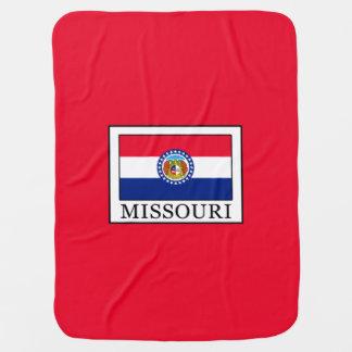 Cobertor Para Bebe Missouri