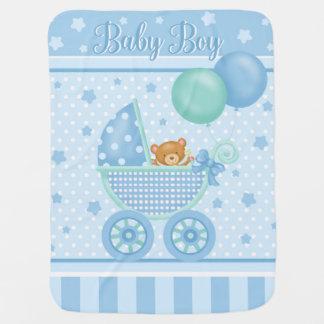 Cobertura do carrinho de criança do bebé cobertor para bebe
