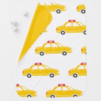 Cobertura do carrinho de criança do táxi da cidade cobertor de bebe
