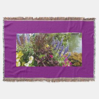 Cobertura floral coberta