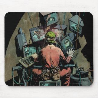 Cobrir #14 de Batman Vol 2 Mouse Pad