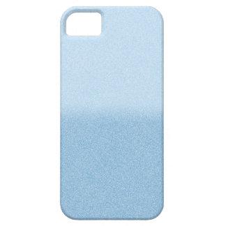 Cobrir azul capas para iPhone 5