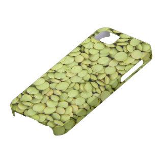 Cobrir das lentilhas iPhone5 Capa Barely There Para iPhone 5