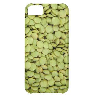Cobrir das lentilhas iPhone5 Capa Para iPhone 5C