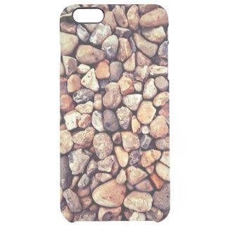 Cobrir de Iphone 6/6c Capa Para iPhone 6 Plus Clear
