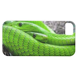 cobrir do cobra de iphone/ipad capa para iPhone 5