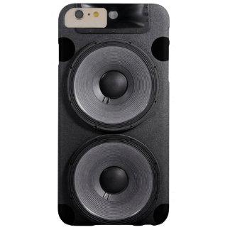 cobrir do iPhone do auto-falante Capas iPhone 6 Plus Barely There
