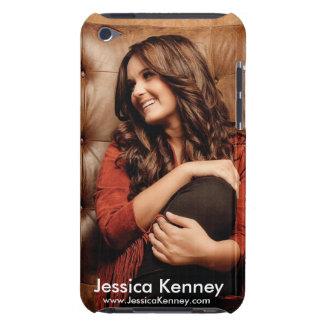 Cobrir do ipod touch de Jessica Kenney Capa iPod Touch